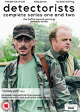dvd detectorists box set