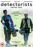 dvd detectorists Series 2
